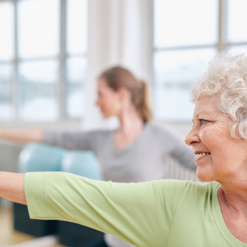 Overcoming Limitations: Finding New Ways to Stay Fit