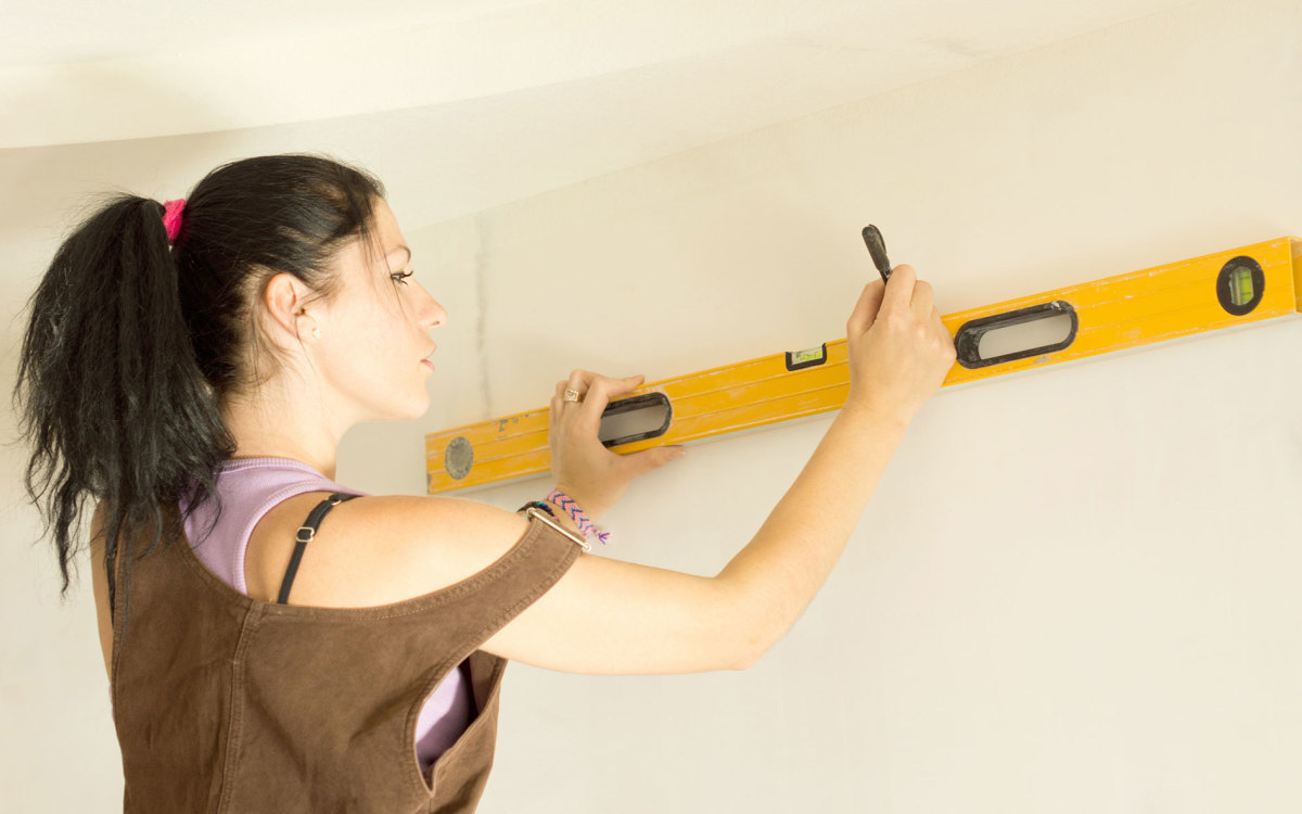 Five Home Repair Hacks: Become Your Own Handyman