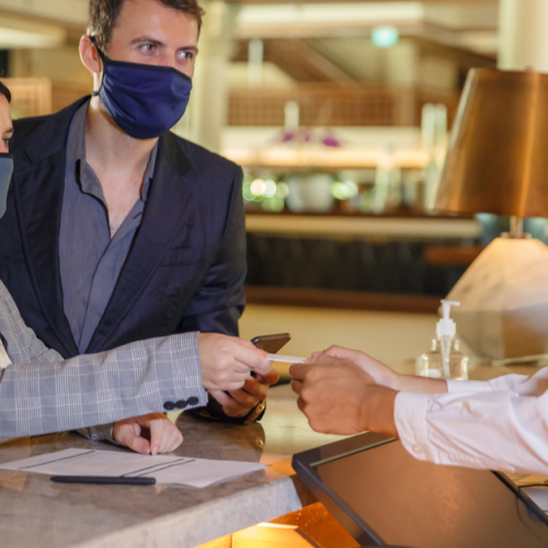 Is a Hotel a Safe Place During COVID-19? Here's What to Look For