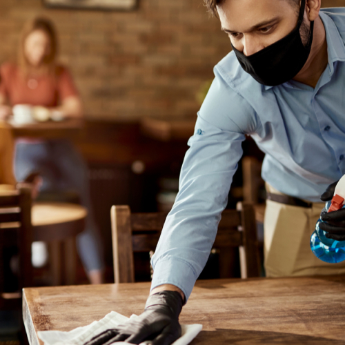 Restaurants and COVID-19: How to Dine Safely at Your Favorite Place