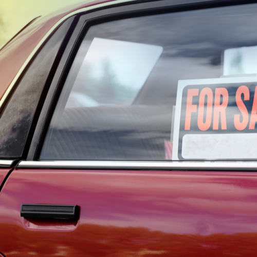 10 Tips on How to Sell Your Car Privately