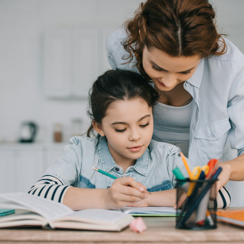 Teacher Approved Tips & Tricks for Creating the Best At-Home Learning Experience for Your Child