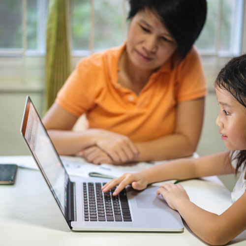 Homeschooling Spikes As Districts Opt For Distance Learning