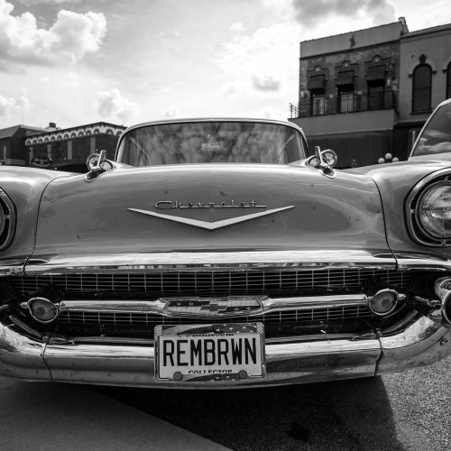 Cruising: A Nostalgic Look Back at the Joy of Driving