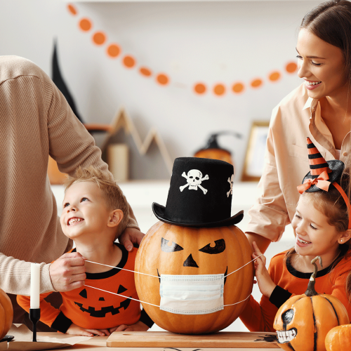 Halloween 2020: Tips To Stay Safe But Have Fun