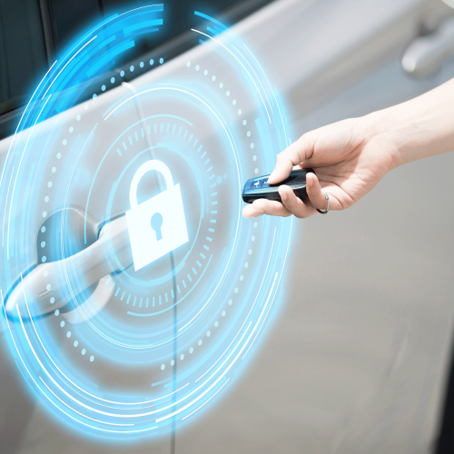 Keyless car thefts: Five vital tips to protect your vehicle from criminals
