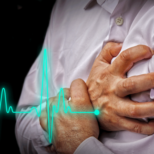 Do You Know About These 8 Surprising Heart Attack Triggers?
