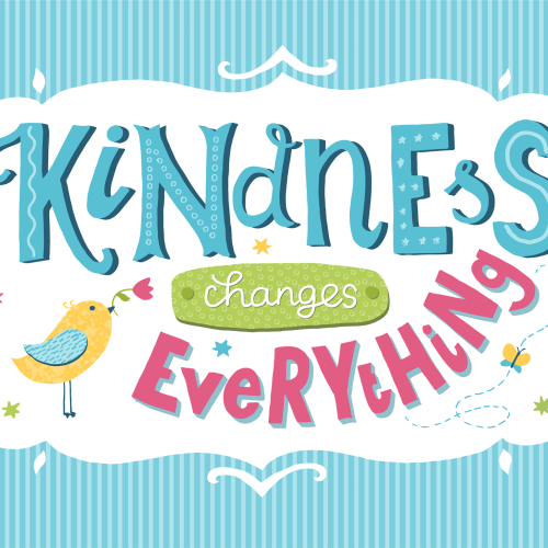 30-Day Challenge: Random Acts of Kindness