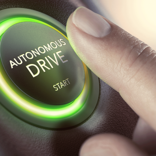 How Self-Driving Cars Could Revolutionize Retirement