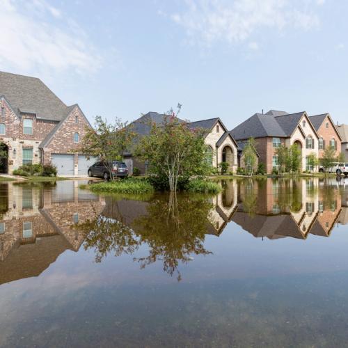 Changes to National Flood Insurance Program/FEMA/DHS