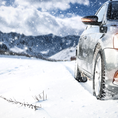 How to Help Winterize Your Car