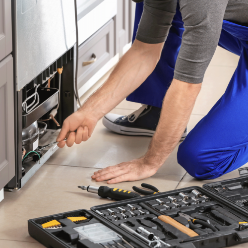 Home Maintenance: When DIY is a Don't