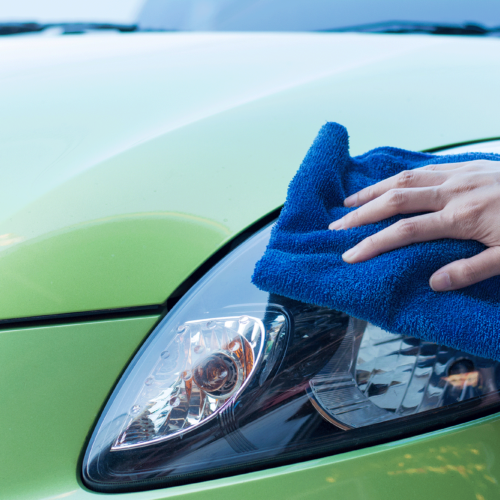 Spring Preparations for Your Vehicle