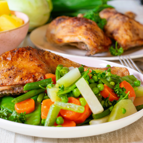 24 Spring Dinners That Support Healthy Aging