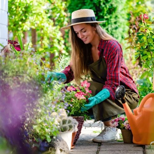 Spring Garden Preparation Checklist