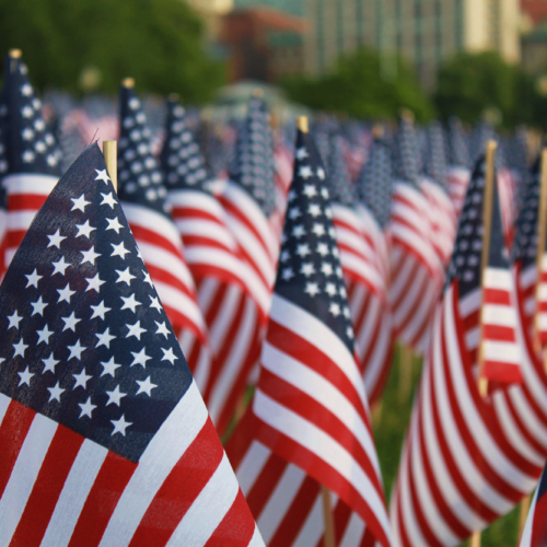 About Memorial Day