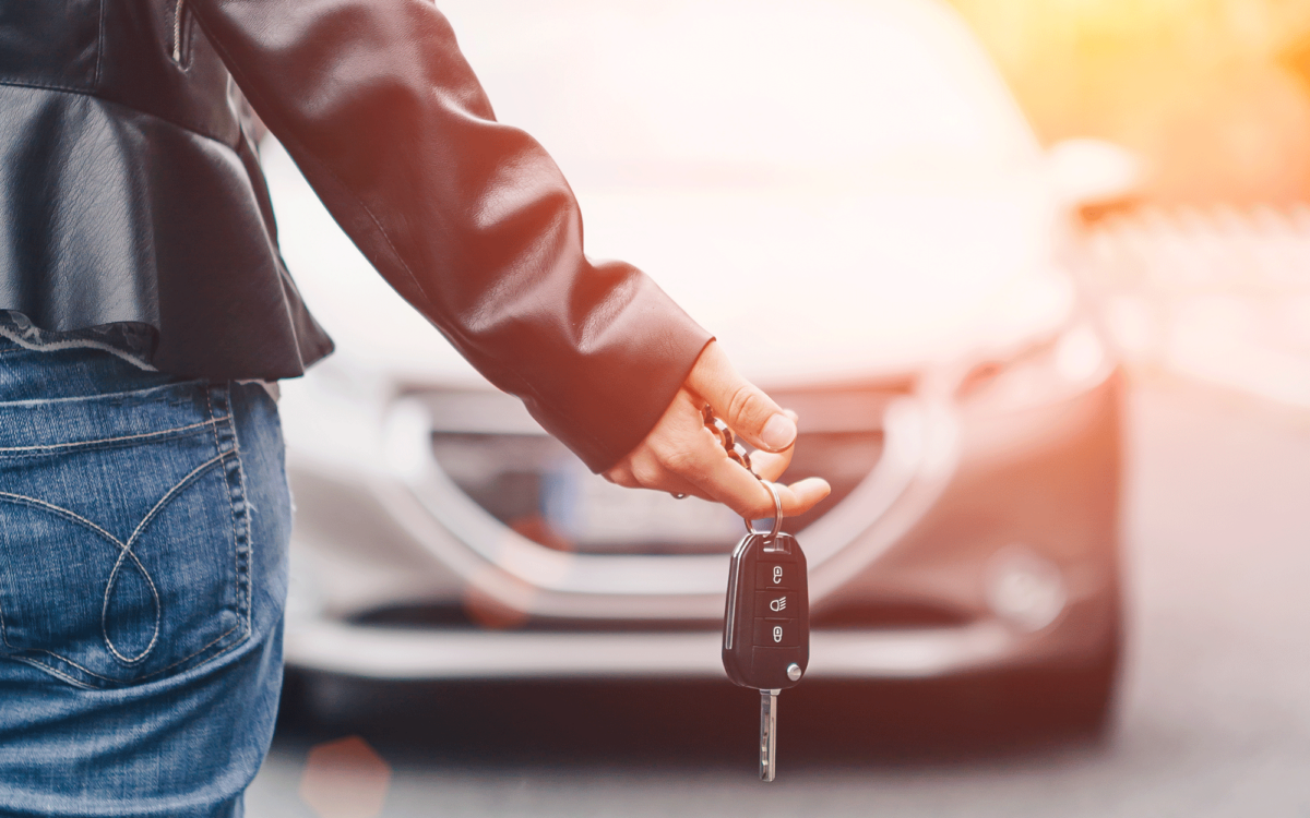 When You Can't Get Car Insurance: Everything You Need to Know