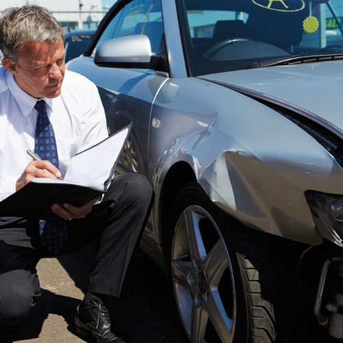How to Avoid Nine of the Most Common Auto Insurance Claims